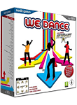 We Dance Bundle (inkl. Tanzmatte)