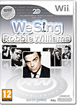 We Sing Robbie Williams (nur Spiel)