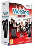 We Sing Rock! (inkl. 2 Mikrofone)