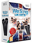 We Sing UK Hits (inkl. 2 Mikrofone)