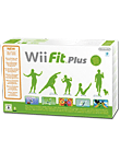 Wii Fit Plus Bundle -weiss- (inkl. Balance Board) (Nintendo Wii)