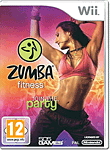 Zumba Fitness 1: Join the Party (inkl. Zumba Fitness-Gürtel) (Nintendo Wii)