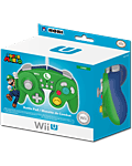 Battle Pad GameCube -Luigi- (Hori) (Wii U)