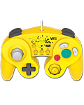 Battle Pad GameCube -Pikachu- (Hori) (Wii U)