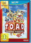 Captain Toad: Treasure Tracker (Wii U)