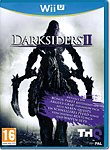 Darksiders 2 (inkl. iPhone Hülle) (Wii U)