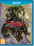 Legend of Zelda: Twilight Princess HD (Wii U)