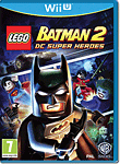 Lego Batman 2: DC Super Heroes -E-