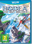 Rodea the Sky Soldier - Special Edition (inkl. Wii Version) (Wii U)