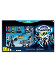 Skylanders Imaginators - Dark Edition Starter Pack (Wii U)