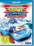 Sonic & All-Stars Racing Transformed - Special Edition