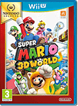 Super Mario 3D World -E-