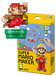 Super Mario Maker Amiibo-Set