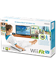 Wii Fit U Bundle (inkl. Balance Board & Fit Meter Set)