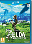 Legend of Zelda: Breath of the Wild (Wii U)