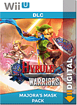 Hyrule Warriors: Majora's Mask Pack