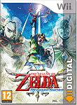 Legend of Zelda: Skyward Sword (Wii U-Digital)