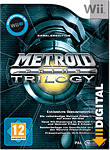 Metroid Prime 1-3 Trilogy (Wii U-Digital)