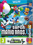 New Super Mario Bros. U + New Super Luigi U (Wii U-Digital)