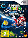 Super Mario Galaxy (Wii U-Digital)