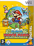 Super Paper Mario (Wii U-Digital)