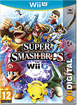 Super Smash Bros. for Wii U (Wii U-Digital)