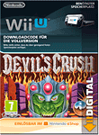 Devil's Crush (Wii U-Digital)