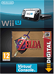 Legend of Zelda: Ocarina of Time (Wii U-Digital)