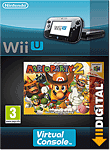 Mario Party 2 (Wii U-Digital)