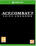 Ace Combat 7: Skies Unknown (XBO)