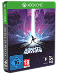 Agents of Mayhem - Steelbook Edition (Xbox One)