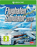 Airport Simulator 2018 (XBO)