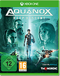 Aquanox: Deep Descent (XBO)