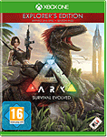 ARK: Survival Evolved - Explorer's Edition (Xbox One)