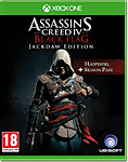 Assassin's Creed 4: Black Flag - Jackdaw Edition