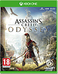Assassin's Creed Odyssey -E- (Xbox One)
