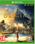 Assassin's Creed Origins (inkl. Bonusmission DLC) (Xbox One)