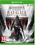 Assassin's Creed: Rogue Remastered (XBO)