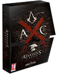 Assassin's Creed: Syndicate - The Rooks Edition (inkl. DLC Pack & Replika-Uhr)