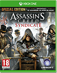 Assassin's Creed: Syndicate - Special Edition (inkl. DLC Pack)