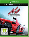 Assetto Corsa - Limited Edition (Xbox One)