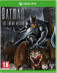 Batman - The Telltale Series: Der Feind im Inneren - Season Pass