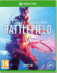 Battlefield V - Deluxe Edition (inkl. Enlister-Pack) (Xbox One)