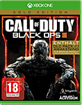 Call of Duty: Black Ops 3 - Gold Edition (Xbox One)