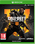 Call of Duty: Black Ops 4 -E- (Xbox One)