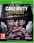 Call of Duty: WWII (inkl. Multiplayer Upgrade)
