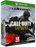 Call of Duty: WWII - Pro Edition (inkl. Multiplayer Upgrade) (Xbox One)