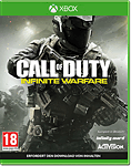 Call of Duty: Infinite Warfare - Day 1 Edition (inkl. Zombies und Terminal-Map) (Xbox One)