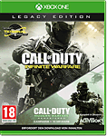 Call of Duty: Infinite Warfare - Legacy Edition (inkl. Betazugang, Zombies und Terminal-Map)