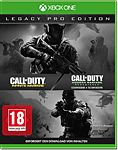 Call of Duty: Infinite Warfare - Legacy Pro Edition (inkl. Betazugang, Zombies und Terminal-Map)